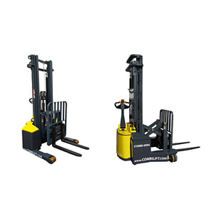 COMBI-WR Walkie Reach Stacker
